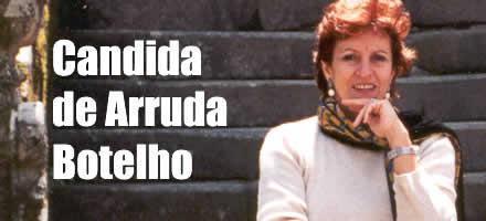 Sra. Candida de Arruda Botelho